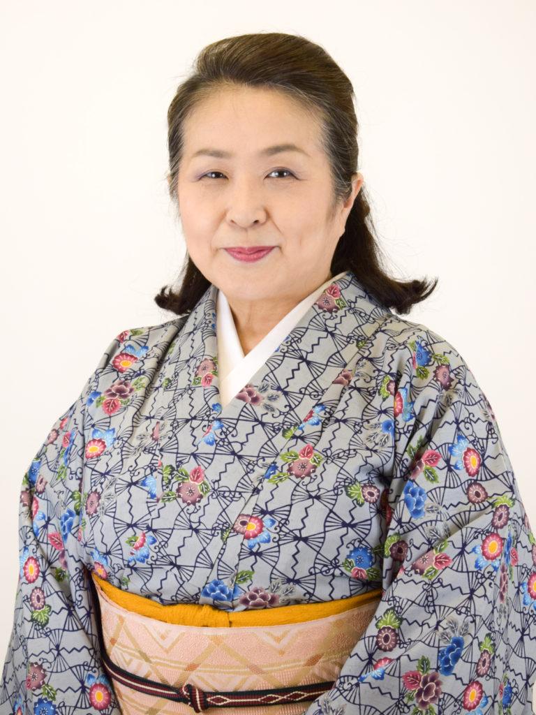 岡山美奈子